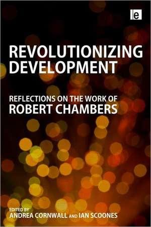Revolutionizing Development imagine