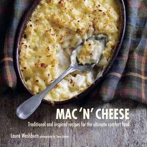 Mac 'n' Cheese imagine
