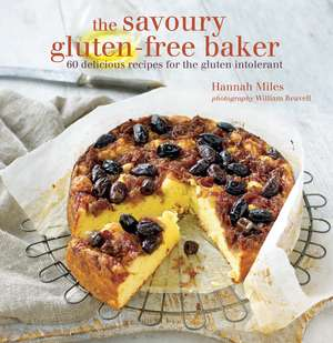 The Savoury Gluten-Free Baker imagine