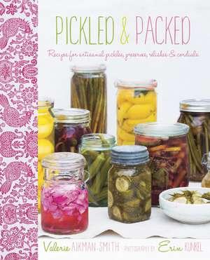 Pickled & Packed imagine
