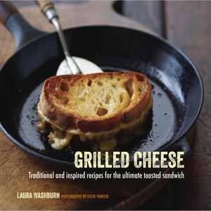 Grilled Cheese imagine