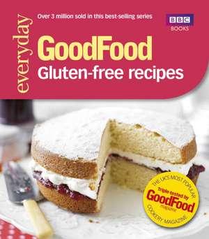 Gluten-Free Recipes imagine