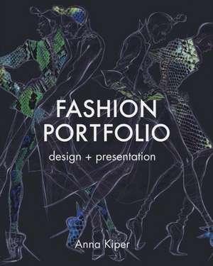 Fashion Portfolio de Anna Kiper