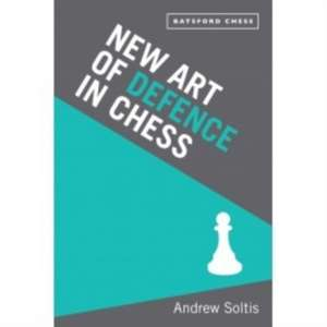 New Art of Defence in Chess imagine