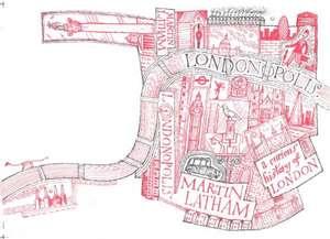 Londonopolis de Martin Latham
