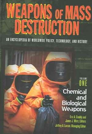 Weapons of Mass Destruction imagine