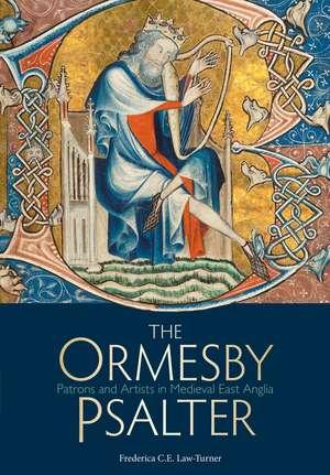 The Ormesby Psalter imagine