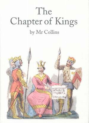The Chapter of Kings