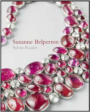 Suzanne Belperron de Sylvie Raulet