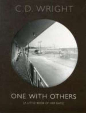 One with Others de CD Wright