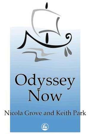 Odyssey Now de Nicola Grove