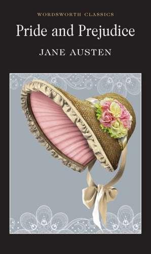 Pride & Prejudice:  Pocketbook de Jane Austen