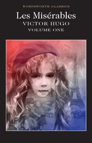 Les Miserables Volume One de Victor Hugo
