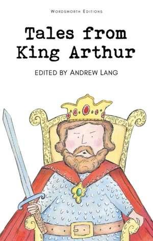 Tales from King Arthur:  Pocketbook