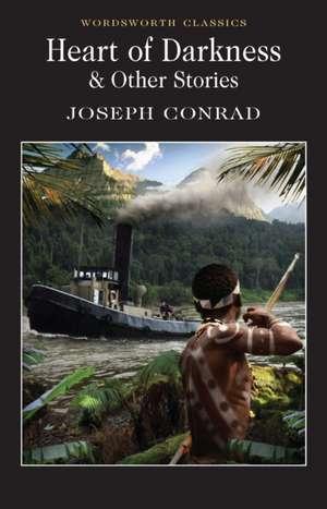 Heart of Darkness & Other Stories de Joseph Conrad
