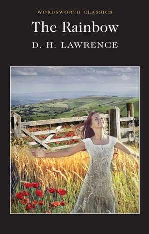 Rainbow de D. H. Lawrence