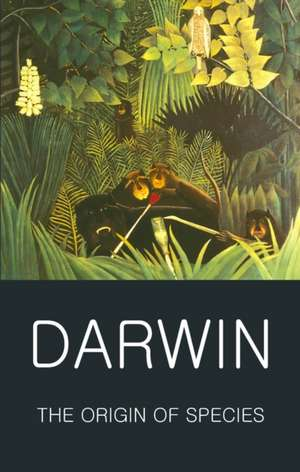 Origin of Species:  A Girl of the Streets & Other Stories de Charles Darwin