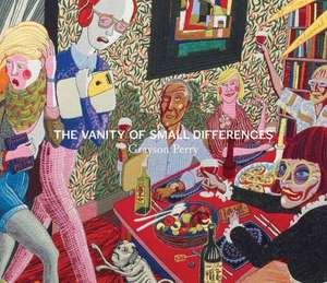 The Vanity of Small Differences:  Land Art in Britain 1966-1979 de Caroline Douglas