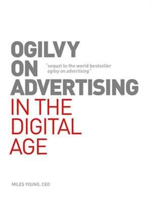 Ogilvy, D: Ogilvy on Advertising de David Ogilvy