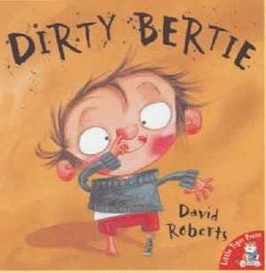 Dirty Bertie de David Roberts