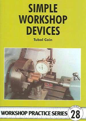 Simple Workshop Devices imagine