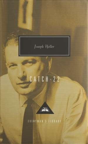 Catch 22 de Joseph Heller