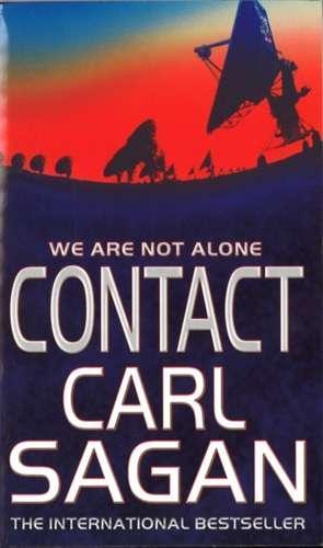 Contact de Carl Sagan