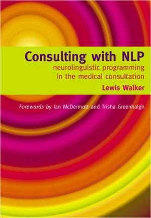 Walker, L: Consulting with NLP