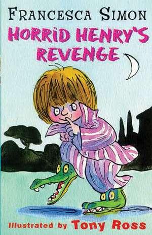 Perfect Revenge de Francesca Simon