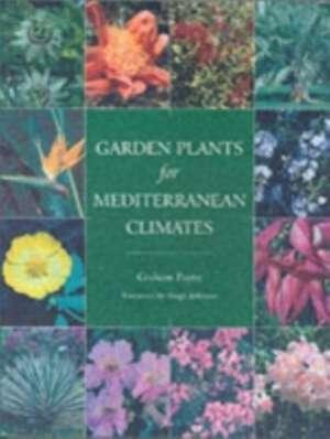 Garden Plants for Mediterranean Climates imagine