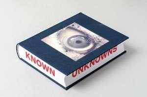 Known Unknowns de Charles Saatchi