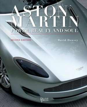 Aston Martin de David Dowsey