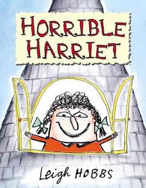 Horrible Harriet