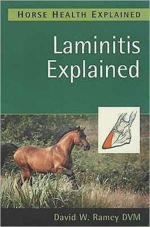 Laminitis Explained
