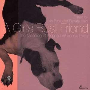 A Girl's Best Friend de Jan Fook