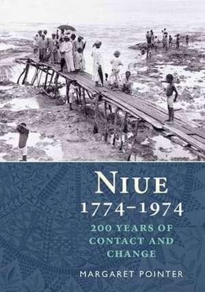 Niue 1774-1974 imagine