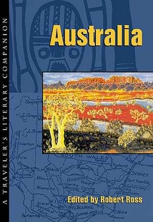 Australia de Robert Ross