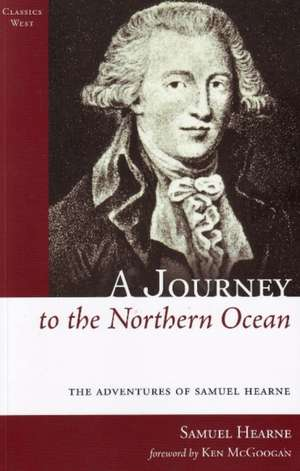 A Journey to the Northern Ocean imagine