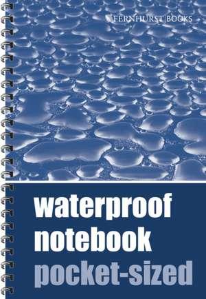 Waterproof Notebook de Wiley