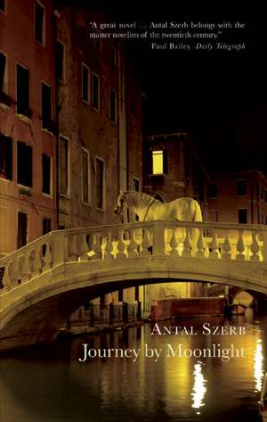 Journey by Moonlight de Antal (Author) Szerb