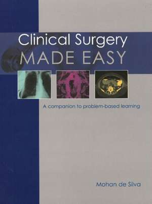 Clinical Surgery Made Easy