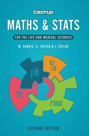 Catch Up Maths & Stats 2e