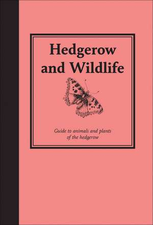 Hedgerow and Wildlife imagine