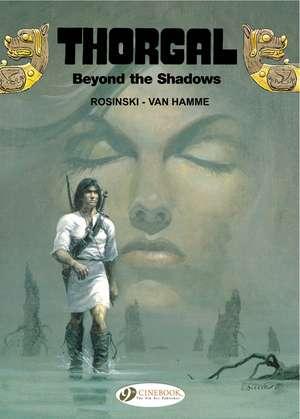 Thorgal Vol.3: Beyond The Shadows