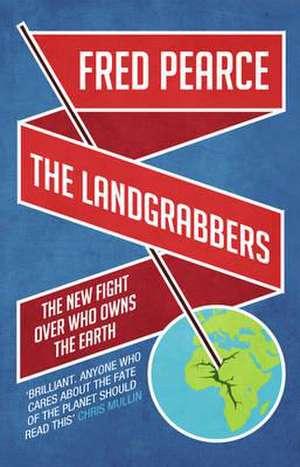 The Landgrabbers imagine