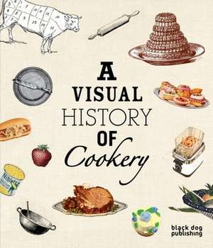 Visual History of Cookery