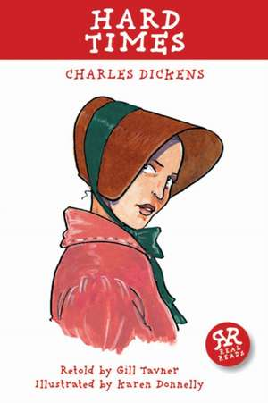 Hard Times de Charles Dickens