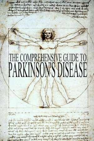 Comprehensive Guide to Parkinson's Disease de Keith Bridgeman