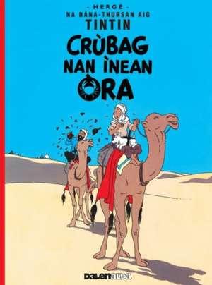 Crubag Nan Inean Ora