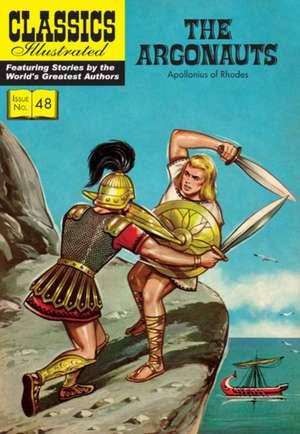 The Argonauts de of Rhodius Apollonius